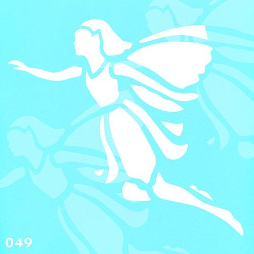 049 שבלונה פייה
