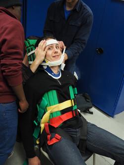 First Aid Training113