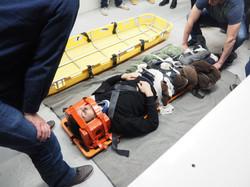 First Aid Training102