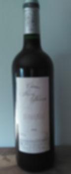 Château Haute Brande - AOC Bergerac Rouge 2015 Vignobles Nicolas