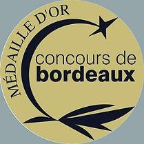 Château Haute Brande - Médaille Or Concours des Bordeaux