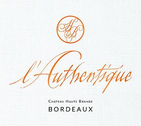 Ch haute Brande Authentique.png
