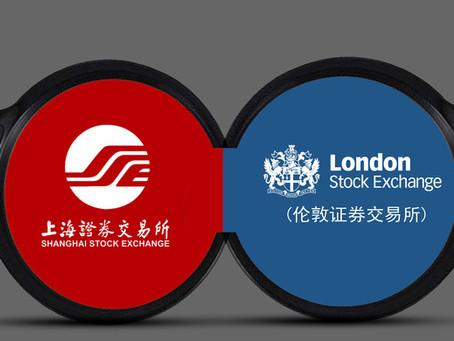 Shanghai-London Stock Connect