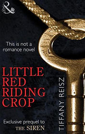 tiffany reisz Little Red riding crop image prequel to the original sinners series