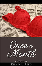 audiobook once a month narrated by quiana goodrum
