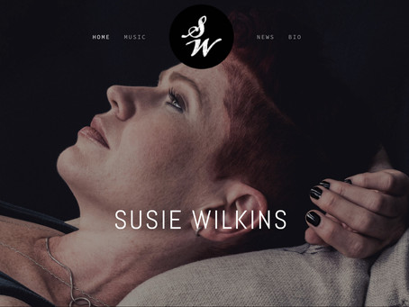 Susie Wilkins' new EP