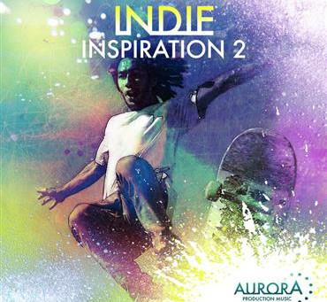 Indie Inspiration out now!