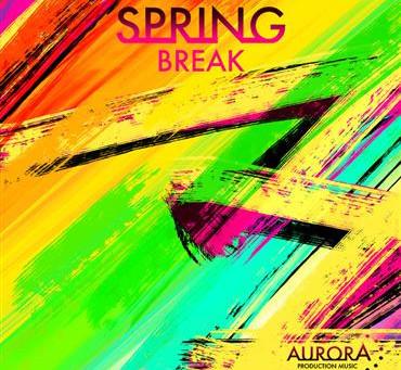 Spring Breeeeeaaaak.....