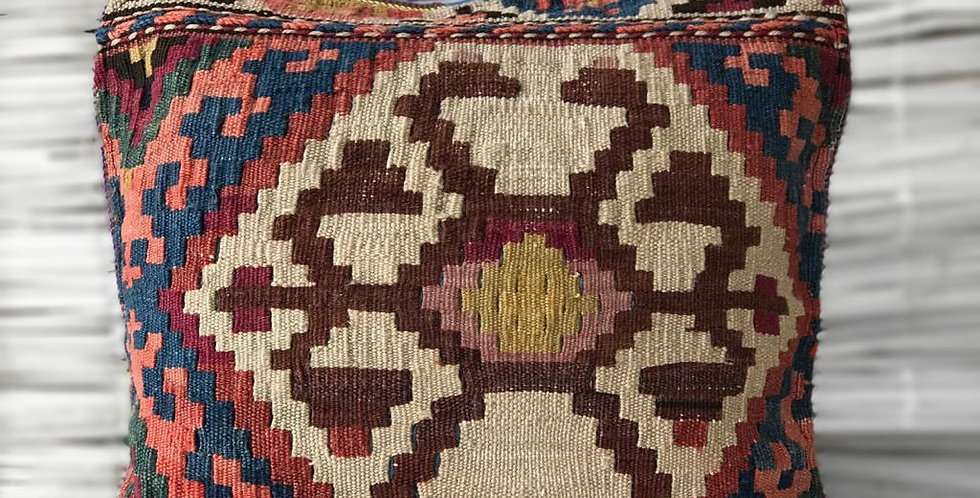 Hapu Artisan Cushion Cover
