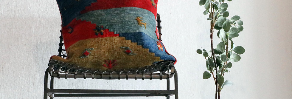 Shore Artisan Cushion Cover