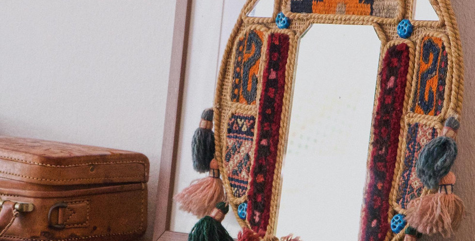 Archaic Mirror