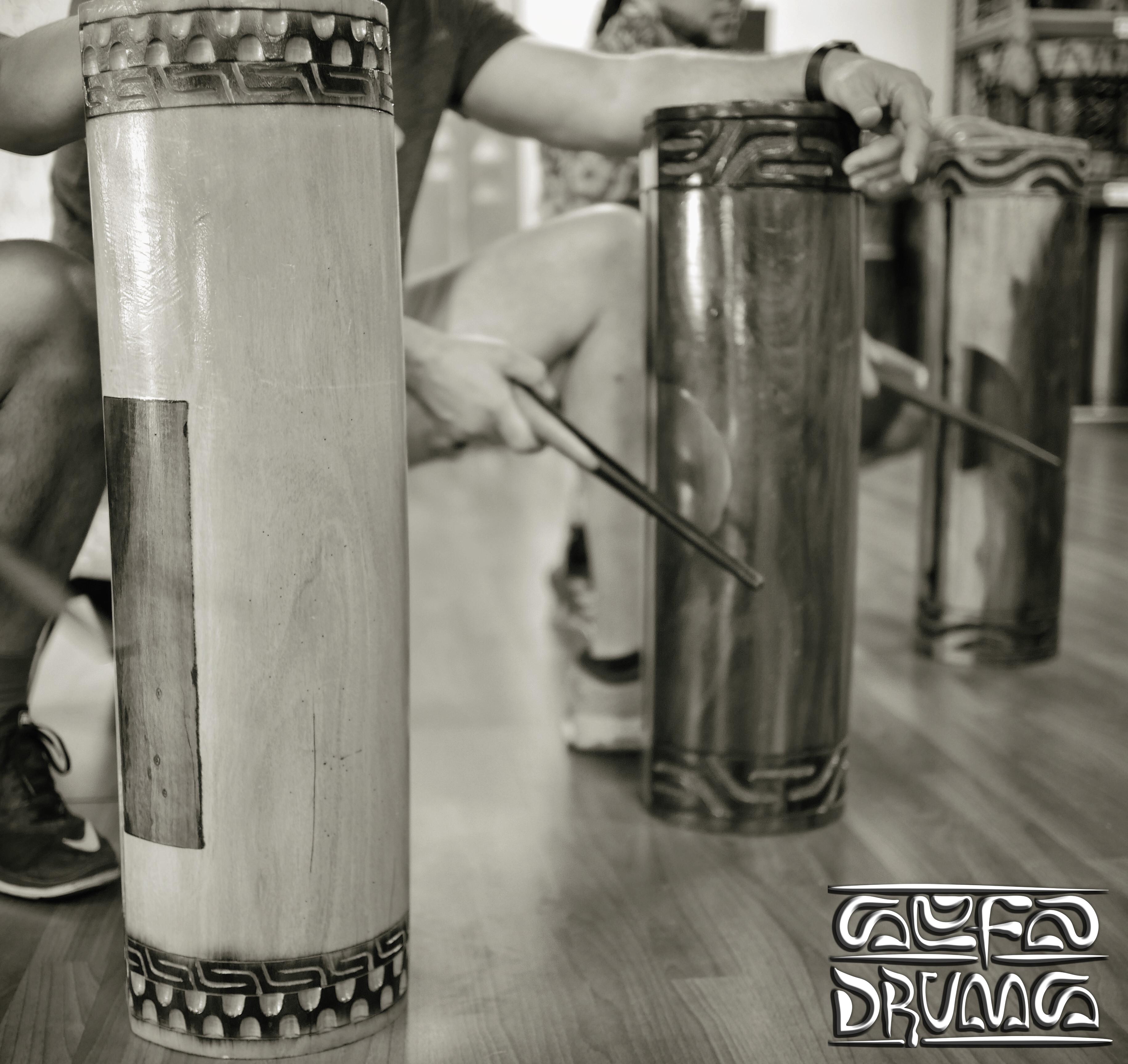 Beginner Drumming Classes