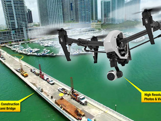 Using Drones for Surveillance In Legal Cases