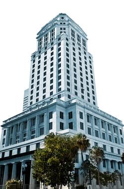Miami Dade Court House