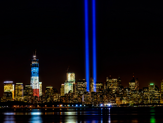 Remembering 9/11 : 16 Years Later