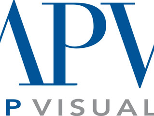 APVisuals Launches New Website