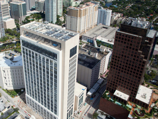 New Broward County Courthouse Sets New Rules/Specifications for Video Presentation