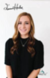 Lauren Harker TumbleTek Tumbling Coach