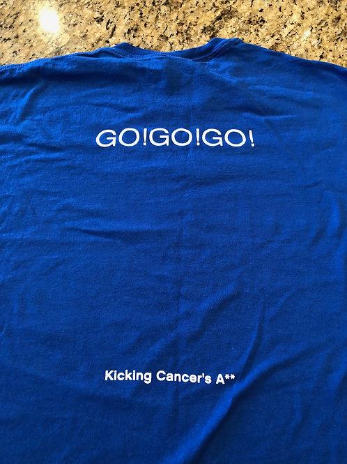 GOGOGO T shirt