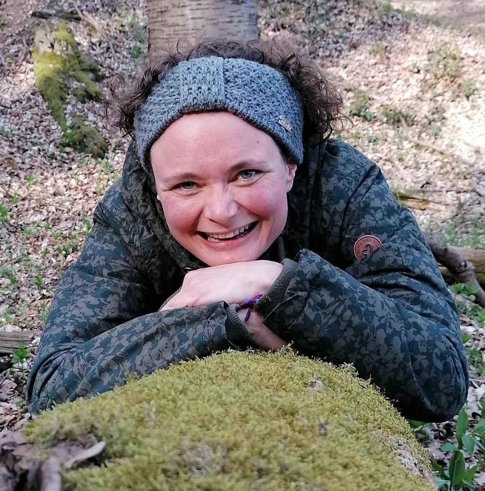Eva Istas Lebensfreude Wald Natur Beratung Coaching Meditation