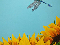 Detail 2: 'From now on in, it's strictly Blue Sky'