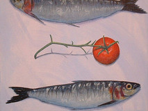 Sardines & Tomato