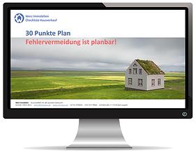 30 Punkte Plan