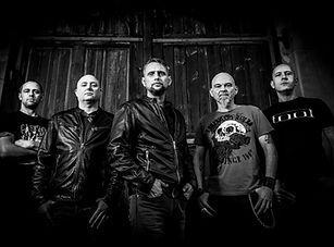 Voltbeat Band