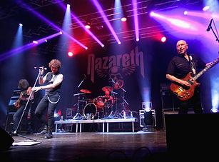 Nazareth Band