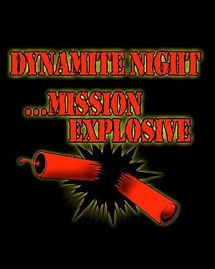 Dynamite Night Crailsheim