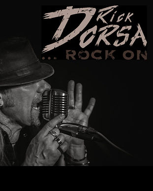 Rick Dorsa