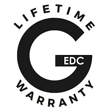 GondekEDC Lifetime Warranty.jpeg