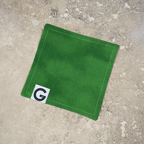 Hamilton Hank (green)