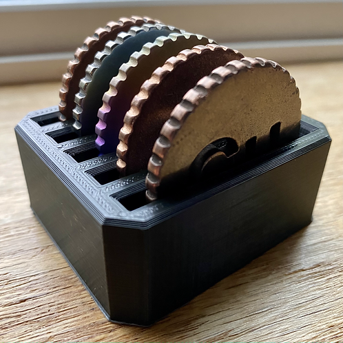 The Coin Stand