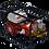 Thumbnail: Fumigadora / Parihuela Manual Con Manguera 100 M KWP300