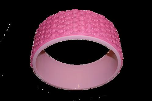 Rueda De Yoga Kinefit Tpe Fitness Gym Pilates 33 cm