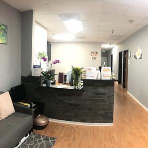 Nuba Acupuncture Clinic