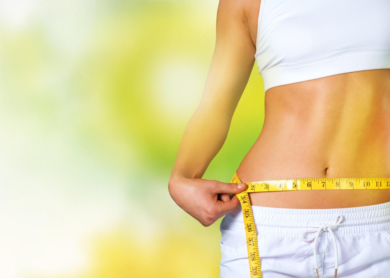 Detox Weight Management