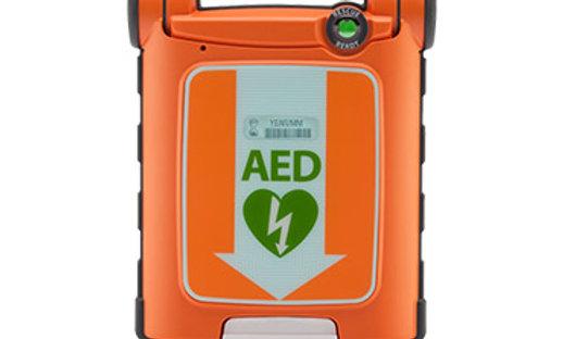 Cardiac Science G5 Powerheart Semi Automatic AED