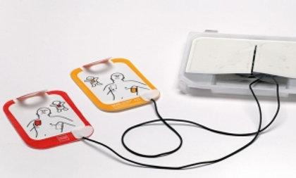 LIFEPAK CR2 Replacement Electrode Kit