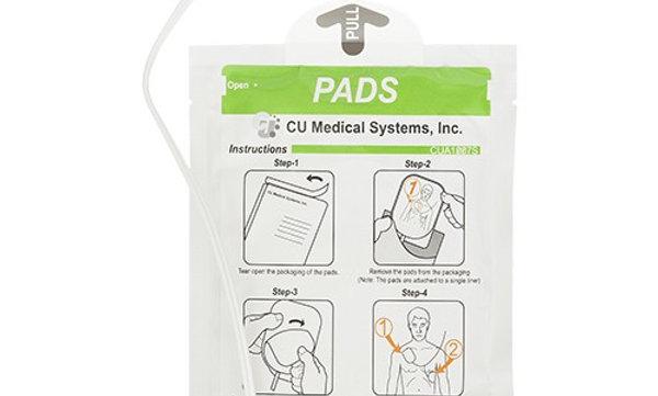 iPAD SP1 & SP2 Electrode Pads