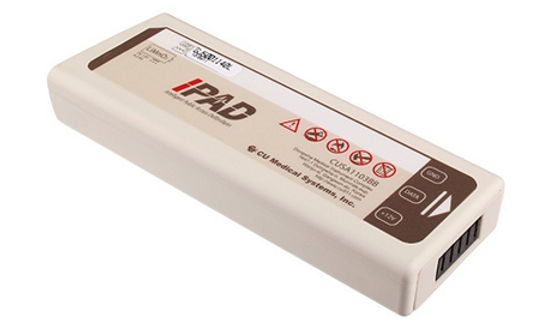Disposable Battery for iPAD SP1 & SP2