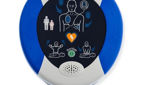 HeartSine Samaritan 350P Semi Automatic AED