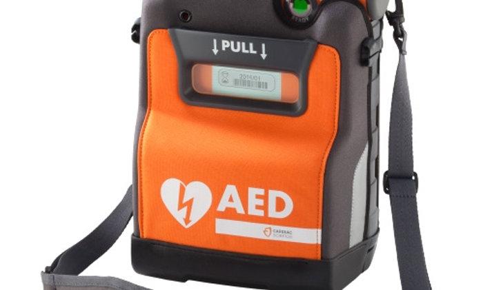 Cardiac Science Powerheart G5 Premium Carry Case