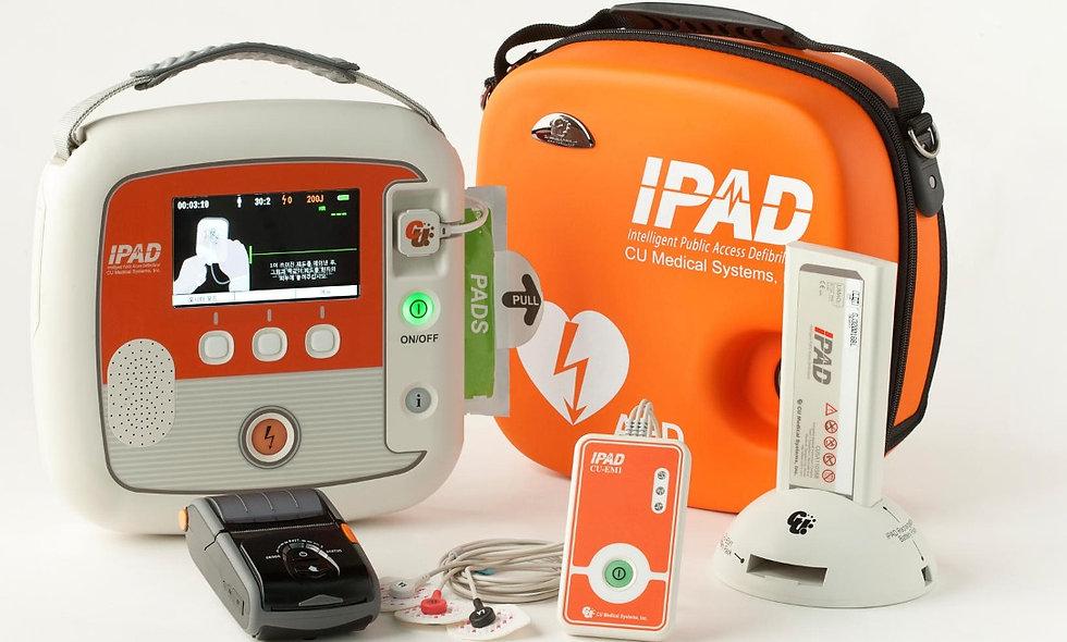 iPAD SP2 Intelligent AED