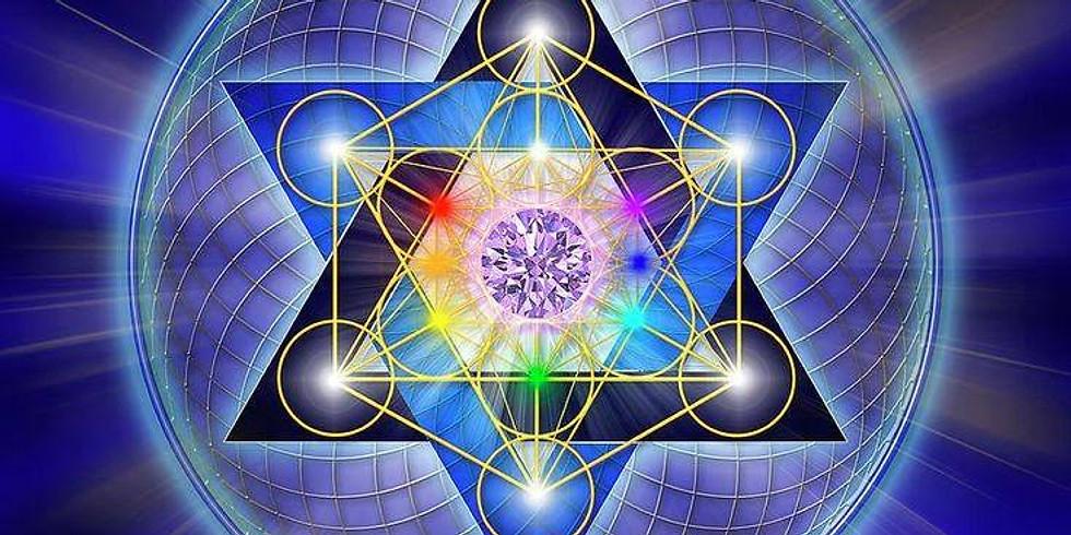 HAWAII Phoenix Vibrational Healing Adaptations LEVEL 1-3 & First Level Certification