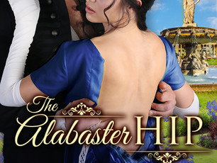 The Alabaster Hip, Chapter One