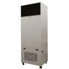 恆德工程_直立式空氣清淨器