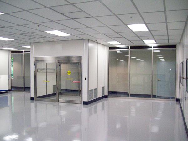 無塵室工程_無塵室規劃_無塵室設計_客製
