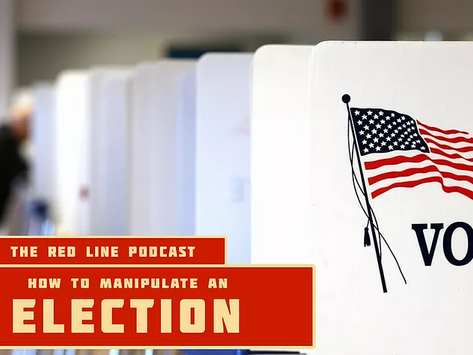 Episode 28. How to Manipulate an Election (Trump, Murdoch and Brexit)